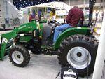 Montana R4944HST MFWD-2006