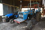 New Holland TC 21 D Landini 5500