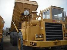1980s DJB D330 ADT Diesel