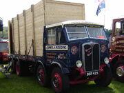 AEC Mamouth Major II - BBP 425 at Landudno 08 - P5050109
