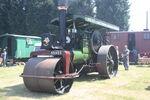 Aveling & Porter no. 8717 RR - Jupiter - SX 923 at At.Albans 09 - IMG 1705