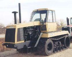 Cat Challenger X2