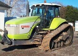 Claas Challenger 35 - 1999