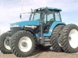 New Holland 8970 Genesis