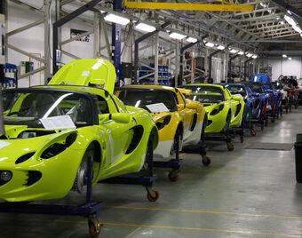 Lotus Cars   Tractor & Construction Plant Wiki   Fandom