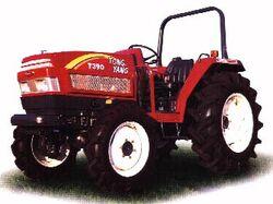Tong Yang T390 MFWD - 2000