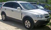 '09 Chevrolet Captiva Sport