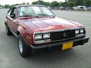 1979 AMC Spirit GT V8 Russet FR