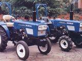 American Harvester AH 254