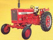 Farmall 544 diesel