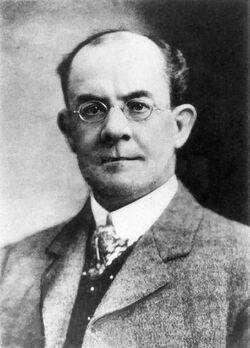 Herbert Akroyd Stuart