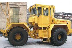 Kirovets K-703MA 4WD