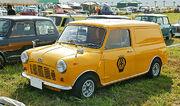 Mini Van 001