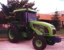 Pauny 230 CC-2004
