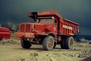 A 1970s Aveling-Barford SN30 Dumptruck Diesel