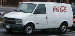 Chevrolet-Astro-cargo