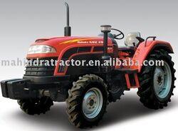 Mahindra 554 MFWD-2009