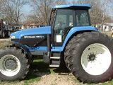 New Holland 8870A