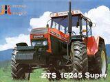 Pronar ZTS 16 245 Super