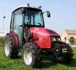 Yagmur Agrifarm 500 MFWD