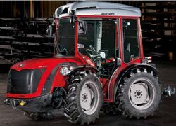 A.Carraro 10400 SRX Ergit MFWD - 2011