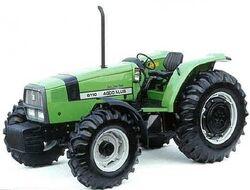 AA 6.110 MFWD (green) - 2001