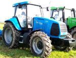 Crystal 160 MFWD (blue)-2001
