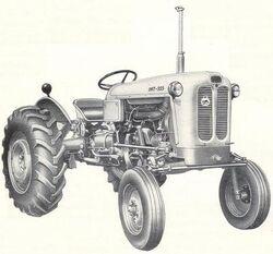 IMT 555 b&w - 1965