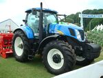 NewHolland T7070