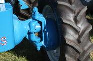 Roadless no. 7872 axle swivel detail - IMG 2911