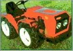 Saktraktori 718 MFWD - 2001
