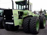 Steiger Cougar III ST251