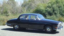 1967 Daimler Sovereign