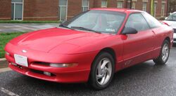 2nd Ford Probe GT