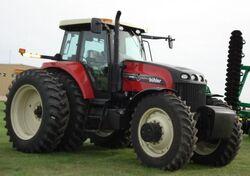 Buhler Versatile 2210 Genesis MFWD - 2008
