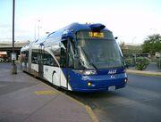 CAT Irisbus Civis