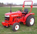 Farm Master 220 - 2005