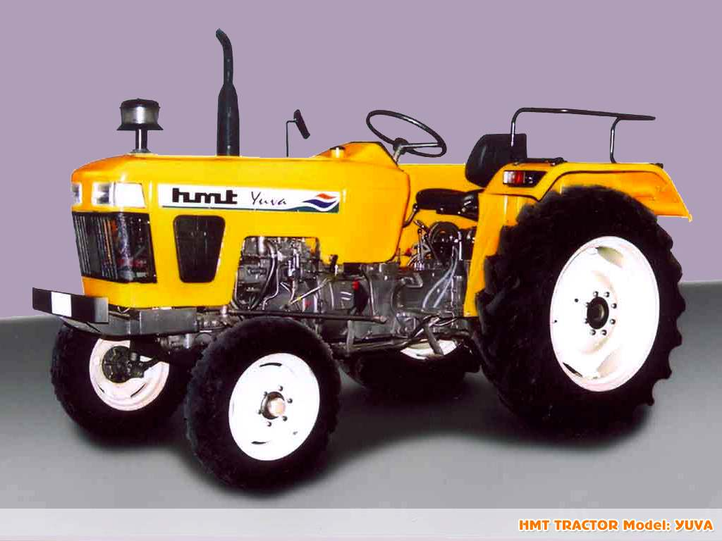 Tractor KhTZ: description, price