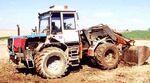Liaz ST180 4WD