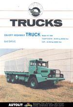 MOL 4066 truck-1990