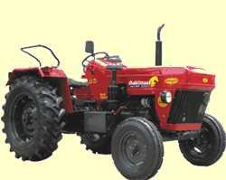Mahindra Gujarat HWD-50-2004
