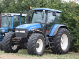 New Holland TM130