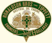 Ronaldson Bros & Tippett logo - 002158
