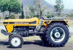 Sonalika Solis 50-2003
