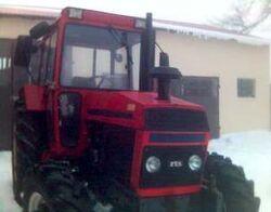 ZTS 9145 MFWD - 1990