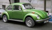 """1973-1974 Volkswagen """"1303 Big"""", Istanbul"""