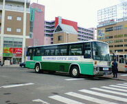 AomoriCityBus P-LV219S