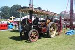 Burrell no. 3453 The May reg AH 0117 at Woolpit 09 - IMG 1389