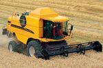 Challenger 645 combine - 2005