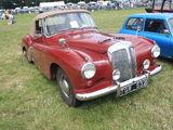 Daimler 'New' Drophead Coupe